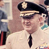 Lieutenant General Milton Grafly Baker, Pennsylvania Guard (Ret.)