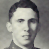 Brigadier General James R. Eagan PAANG '51C, TAPS