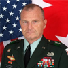 Major General Yves J. Fontaine, USA (Ret.) '73C