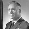Brigadier General Ernest F. John USAF (Ret.) '38 TAPS
