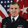 Lieutenant General Michael Linnington USA (Ret.) '76