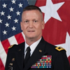 Major General Walter T. Lord, USA '84C