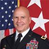 Lieutenant General H. R. McMaster USA '80