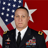Major General Harry E. Miller, Jr. USA '78C