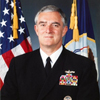 Rear Admiral Steven G. Smith USN (Ret.) '64