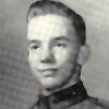 Brigadier General Donald King Woodman, USAFR '57
