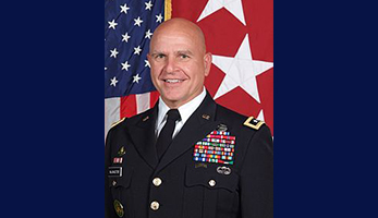 VFMAC Alumnus Lieutenant General H. R. McMaster Appointed National Security Advisor