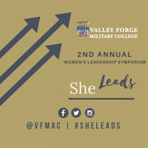 Women's Leadership Symposium @ Valley Forge Military Academy & College (Eisenhower Hall) | Wayne | Pennsylvania | United States
