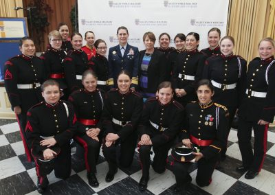 VFMC Hosted Inaugural Women's Leadership Symposium