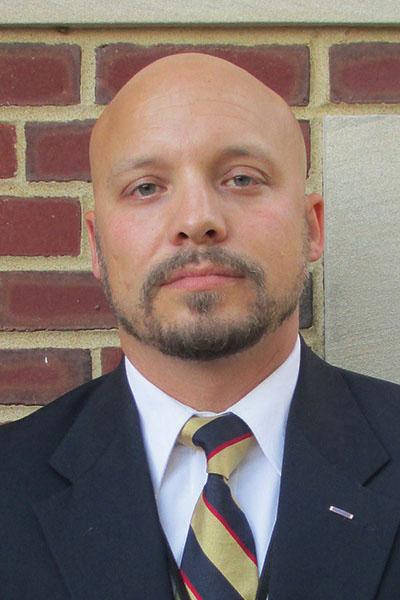 Earl Catagnus, Jr., Ph.D.
