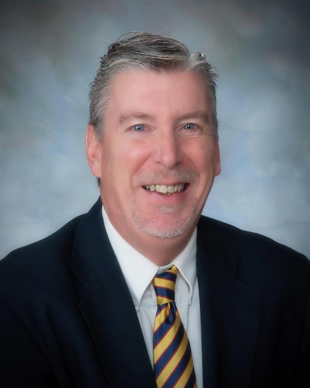 Timothy P. Oskin, MEd.