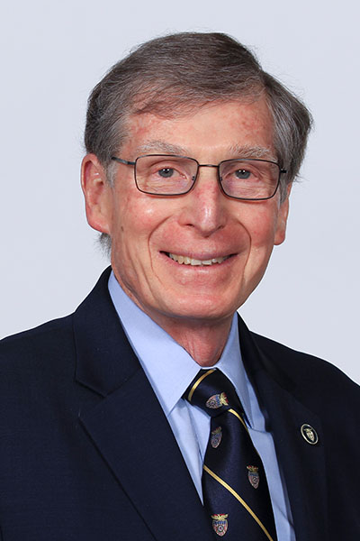 Mr. Robert A. Bacine, Esq., '60