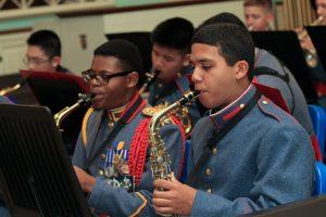 Winter Holiday Concert @ Mellon Hall | Wayne | Pennsylvania | United States