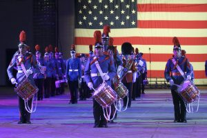 Military Tattoo @ Price Hall | Wayne | Pennsylvania | United States