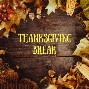 Thanksgiving Leave (Academy)