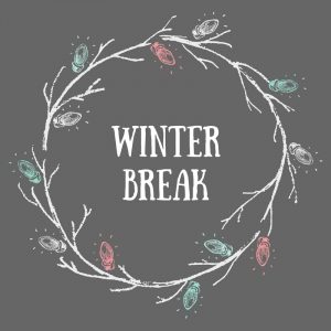 Winter Break (College)