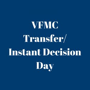 VFMC Transfer/Instant Decision Day @ Valley Forge Military College (Medenbach Hall) | Wayne | Pennsylvania | United States