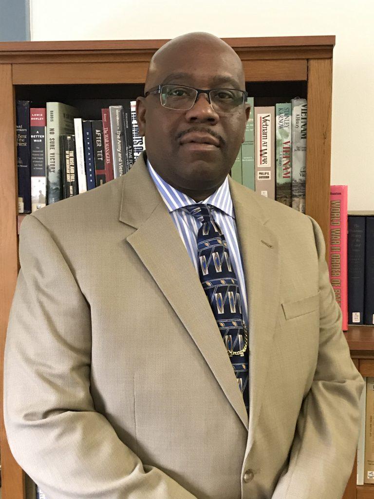Randy Davis, Jr.