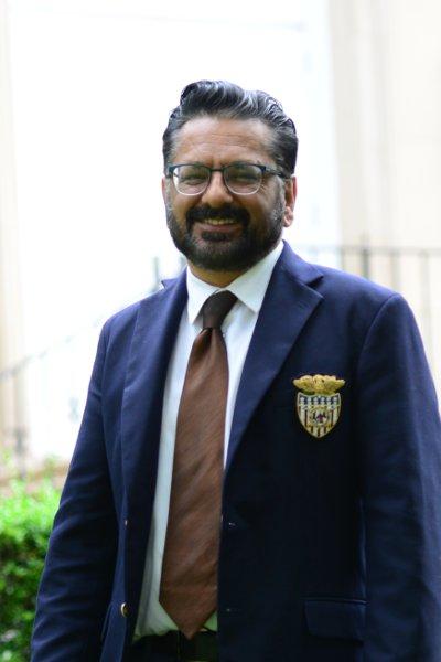 Kerry Sethi