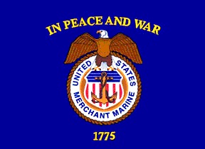 Happy Birthday US Merchant Marines!