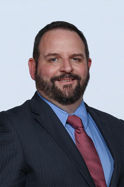 Dr. Paul M. Lea '87, '89C