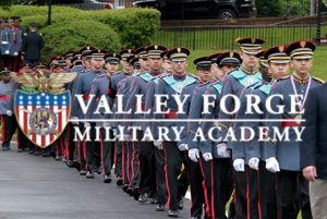 A College Preparatory School With A Military Tradition