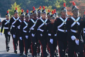 Recognition Ceremony for Mid-Year Cadets @ Valley Forge Military Academy & College | Wayne | Pennsylvania | United States