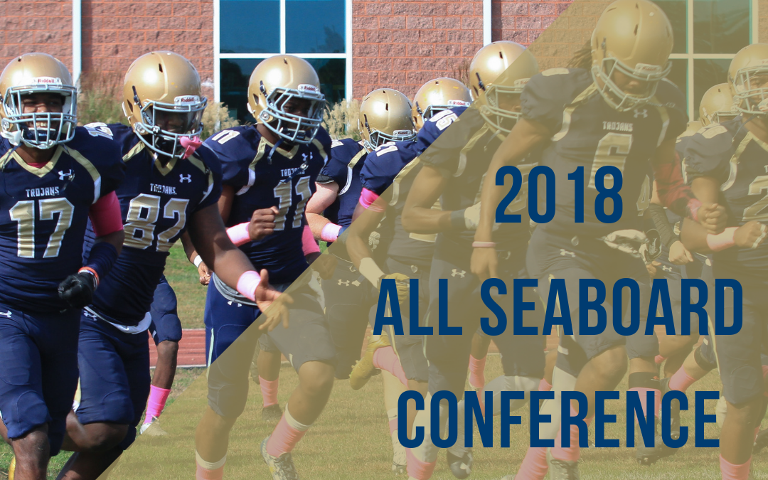 VFMC Cadets Named to 2018 Seaboard All Conference Selections