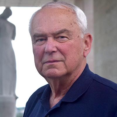 Paul E. Galanti '57