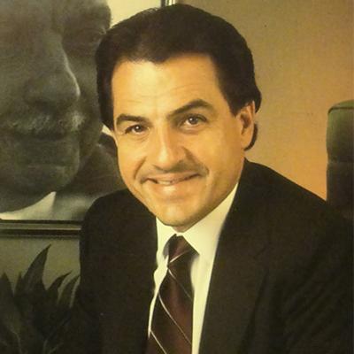 Rafael Hernández Colón '54