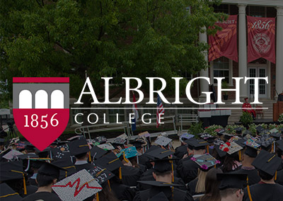 Valley Forge Military College Partners with Albright College for Dual Admission