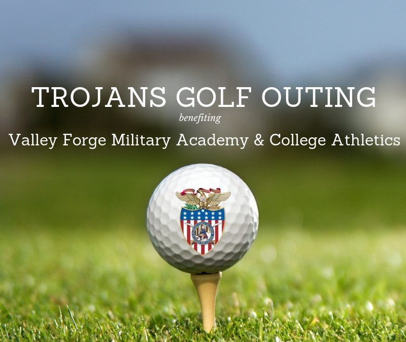 Trojans Golf Outing