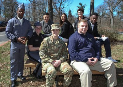 Valley Forge Military College Launches New Pathways Program