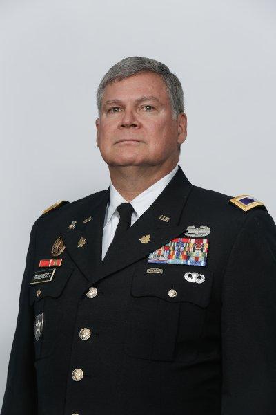 Paul Dougherty – Colonel (COL), U.S. Army (Ret.)